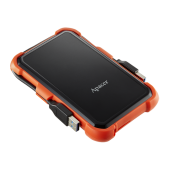 Apacer AC630 Military-Grade Shockproof Portable 2TB Hard Drive