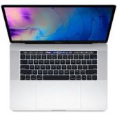 """Apple MacBook Pro 2019 15"""" 265GB 2.6GHz MV922 Silver with Touch Bar and Touch ID (1 Year International Warranty)"""