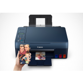 Canon G3060  NEW MODEL Printer (Print,copy,Scan,wirless) Border less wirless - 1 Years Warranty
