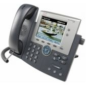 Cisco Unified IP Phone 7945G (Referbished)