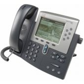 Cisco Unified IP Phone 7962G (Referbished)
