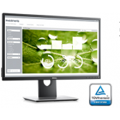 """Dell P2417H 24"""" FHD LED Monitor"""
