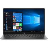 "Dell XPS Notebook 13 9380-i7-8565U 16GB LPDDR3 512 GB M.2 PCIe NVMe SSD NO OPTICAL |WIFI/BT|WINDOW 10 HOME PLUS Intel UHD Graphics 620 13.3"" 4K UHD (3840 x 2160) INFINITY EDGE TOUCH DISPLAY FINGER PRINT READER SILVER  BACKLIT KEYBOARD DELL PREMIER SLEEVE"