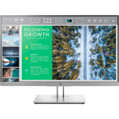 HP EliteDisplay E243 23.8-inch Monitor (1FH47A8) (HP Card Warranty)
