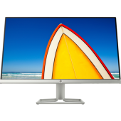 "HP LED 24F FHD LED Monitor 23.8"" HDMI with HDCP (HP Card Warranty)"