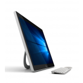"""iLife Zed PC Portable All in One With 3 Hours Battery Time - Intel Celeron 03GB 500GB HDD + 32GB eMMC 17.3"""" HD 900p Touchscreen W10 Dual Camera (Colors Available, iLife Direct Local Warranty)"""