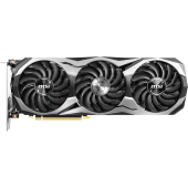 MSI GeForce RTX 2070 DUKE 8G OC GDDR6 Graphic Card