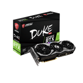 MSI GeForce RTX 2080 DUKE 8G OC GDDR6 Graphic Card