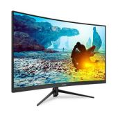 """Philips 272M8CZ 27"""" LED Curved Monitor"""