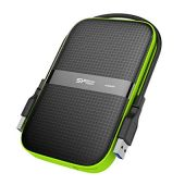 Silicon Power Armor A60 2TB Portable Hard Drive