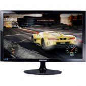 """Sumsung 24"""" Entry Gaming Monitor, 4ms, 75Hz, FreeSync (LS24D332HSX/UE)"""