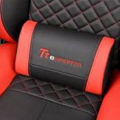 ThermalTake GTC 500 GAMING CHAIR (Blue/Red)