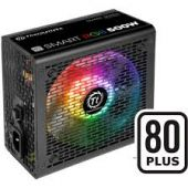 ThermalTake Smart RGB 0500W Power Supply