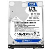 "Western Digital 1TB Laptop (2.5"")"