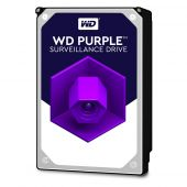"Western Digital 4TB 3.5"" SATA HARD DRIVE PURPLE"