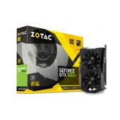 ZOTAC GeForce® GTX 1050 Ti OC Edition 4GB GDDR5 Graphic Card