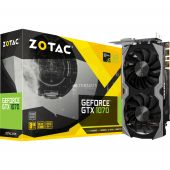 ZOTAC Nvidia GTX 1070 Mini 8GB GDDR5 Graphic Card